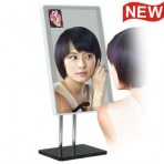 Magic Mirror Advertising Player