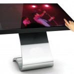 Table Touch Screen Computer All-in-one